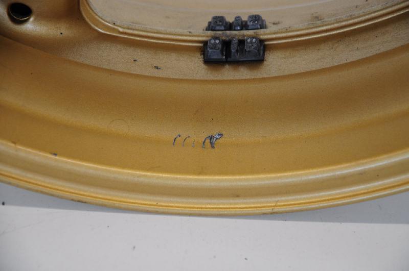 HONDA CBR ratas MFL-14V 4226473