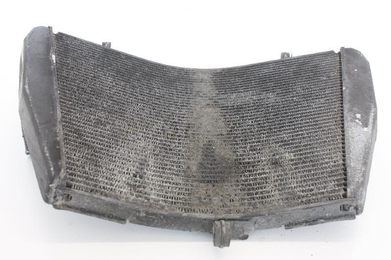 HONDA CBR Aušinimo radiatorius 4269048