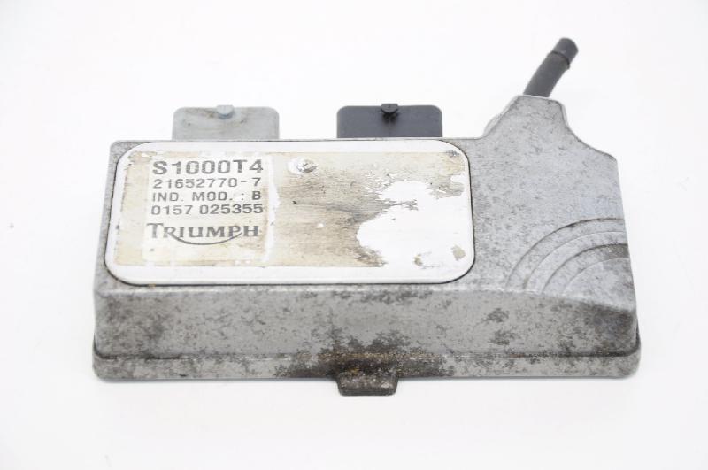 TRIUMPH TT Блок управления двигателем S1000T4/21652770-7 4282506