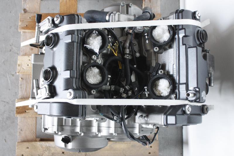 HONDA VFR Variklis SC63E-5102789 4289469