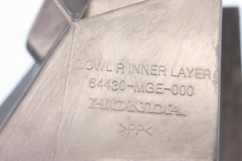 HONDA VFR vidinis plastikas 64430-MGE-000 4289482