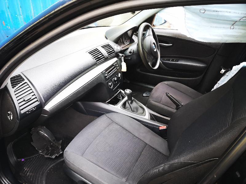 BMW 1 (E87) Užvedimo spynelė 6954718 5096062