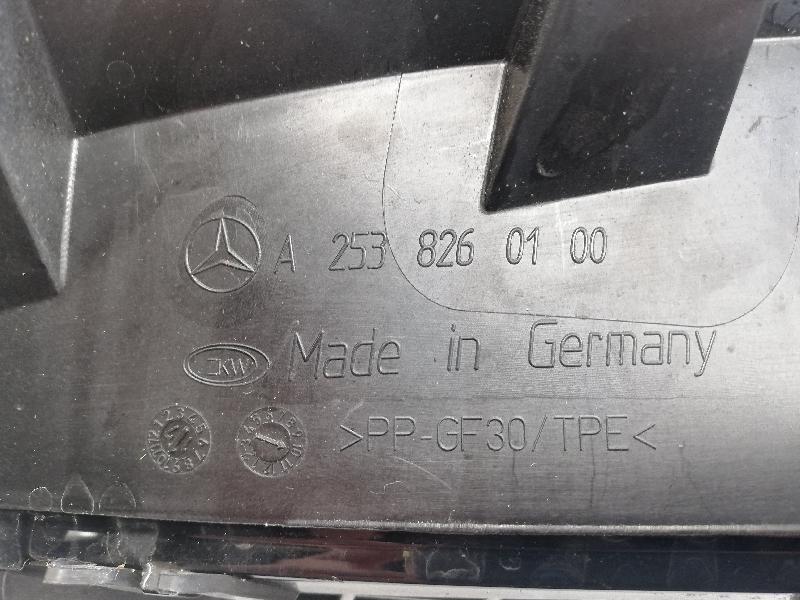 MERCEDES-BENZ GLC (X253) Фара передняя левая 2539065301 4294992