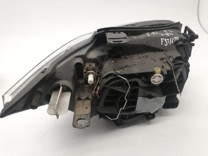 BMW 1 Coupe (E82) Priekinis kairys žibintas 7193389 4704540