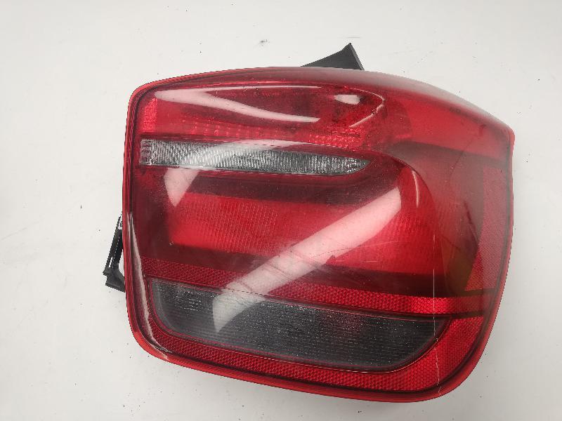 BMW 1 (F20) Galinis dešinys žibintas 7270098 4705222