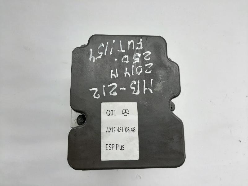 MERCEDES-BENZ E-CLASS T-Model (S212) ABS blokas A2124310848 4922281