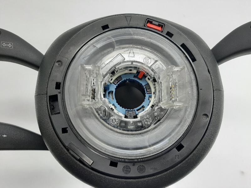 MERCEDES-BENZ E-CLASS T-Model (S212) Posūkių mechanizmas A2129007115 4993273