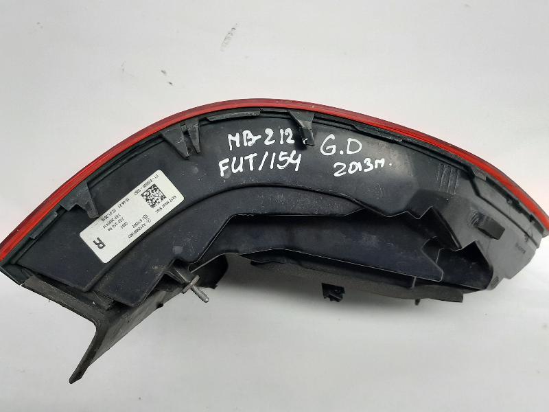 MERCEDES-BENZ E-CLASS T-Model (S212) Galinis dešinys žibintas A2129061803 5006535