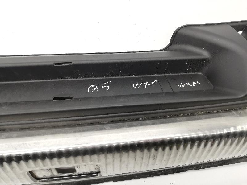 AUDI Q5 (8R) Bagažinės spynos apdaila 8R0864513C 5016233