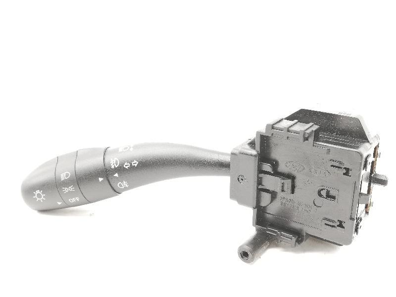 HYUNDAI i30 (FD) Posūkių mechanizmas 93410-2R030 5016250