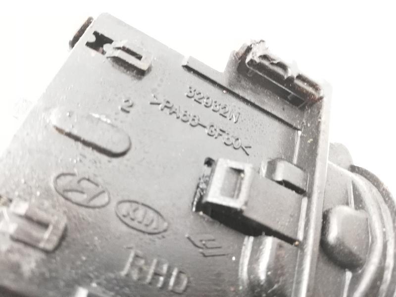 HYUNDAI GETZ (TB) Posūkių mechanizmas 32932N 5016381