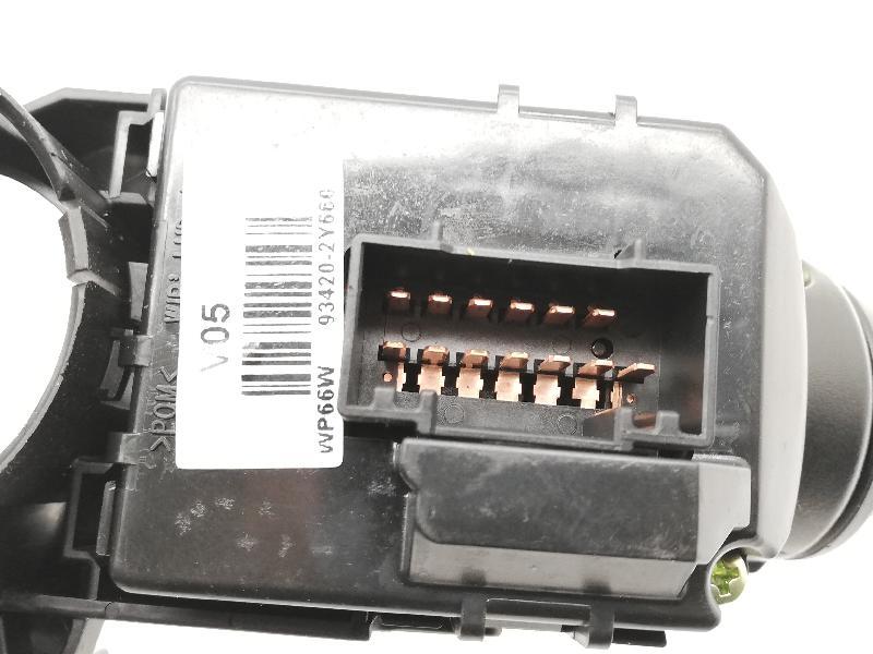 HYUNDAI i40 (VF) Posūkių mechanizmas 93410-37000 93420-2Y660 5016403