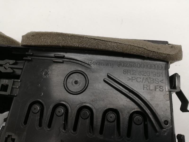 AUDI Q5 (8R) Panelės ortakiai 8R2820951 5017332
