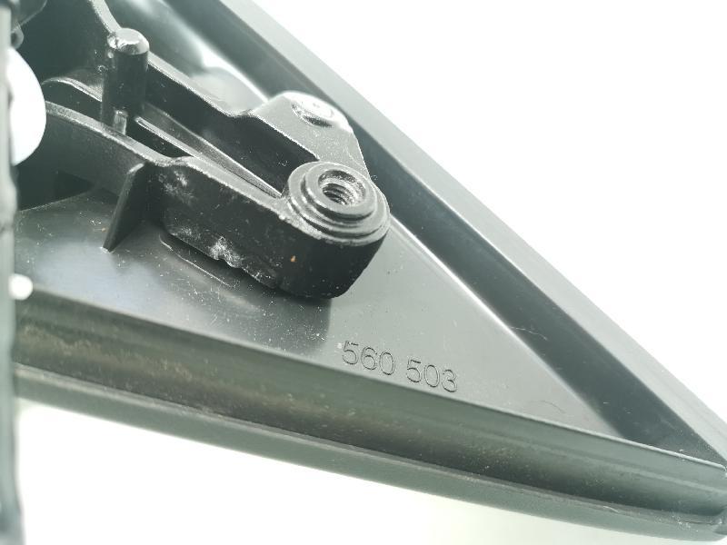 AUDI Q5 (8R) Priekinių kairių durų veidrodis 8R285740901C 5017715