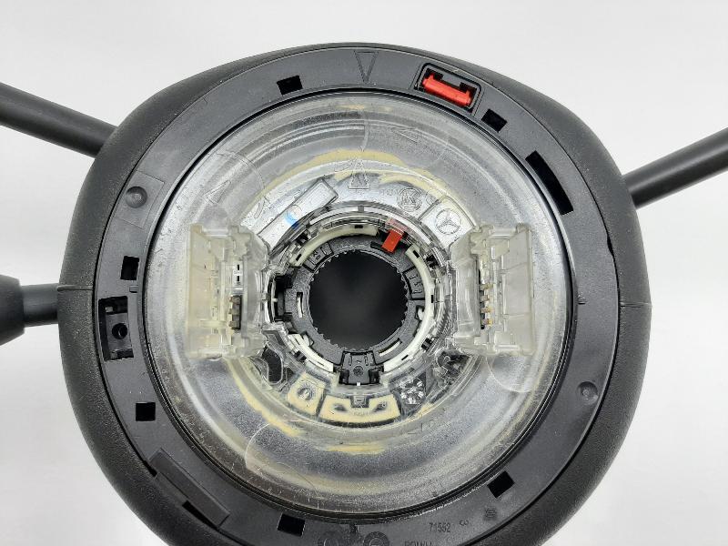 MERCEDES-BENZ E-CLASS T-Model (S212) Posūkių mechanizmas A2129008602 5155745