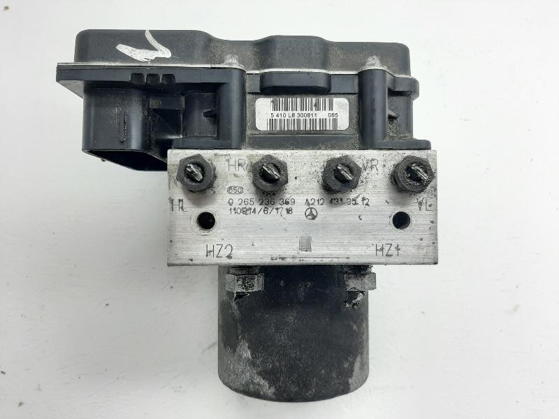 MERCEDES-BENZ E-CLASS T-Model (S212) ABS blokas A2124313512 5159472