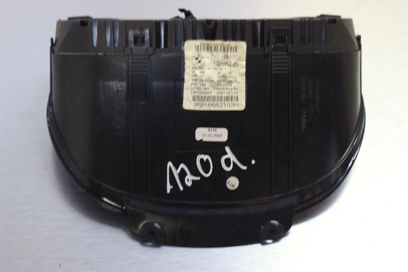 BMW 1 (E87) Speedometer 9166821 2394575