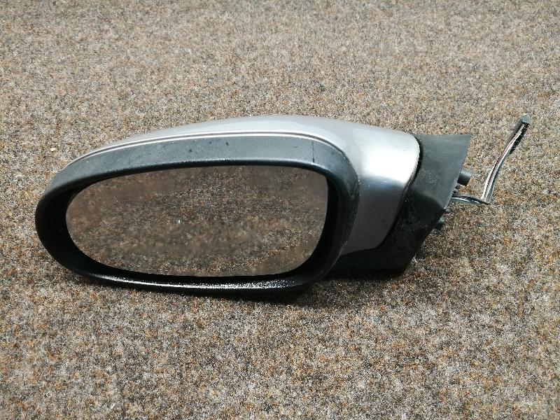 MERCEDES-BENZ A-CLASS (W168) Priekinių kairių durų veidrodis 1688105716 A1688105716 2431974