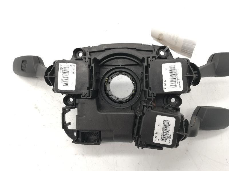 BMW 3 (E90) Posūkių mechanizmas 9123049 2432511
