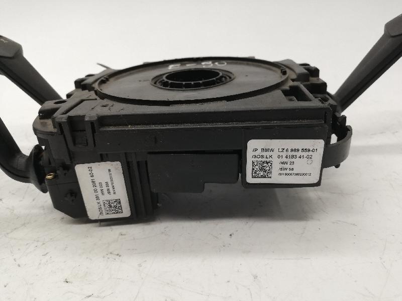 BMW 3 (E90) Posūkių mechanizmas 6989559 2432515