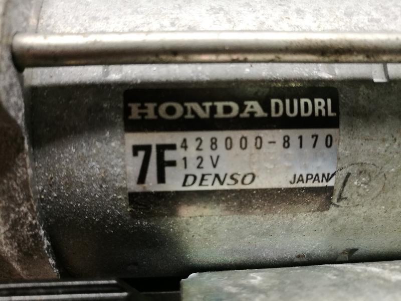 HONDA CR-V IV (RE) Starteris 4280008170 2474263