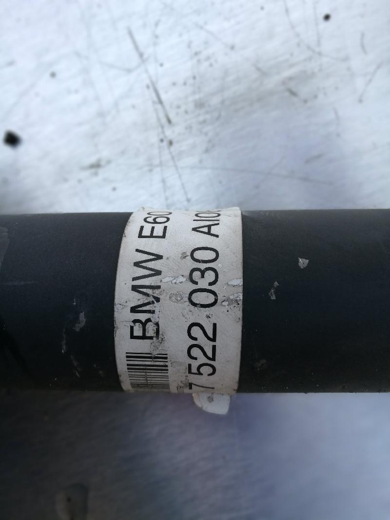 BMW 5 (E60) Kardanas 7522030 2574509