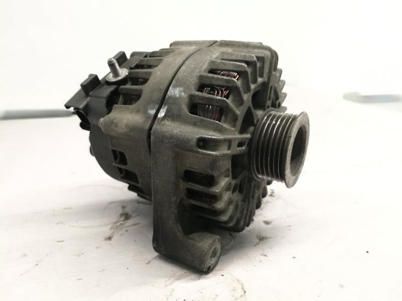 BMW 5 (E60) Generatorius 7802261 2578803