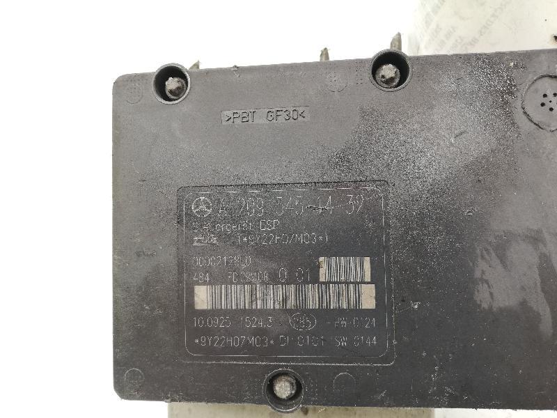 MERCEDES-BENZ C-CLASS (W203) ABS blokas A2095451432/A0044315412 2831958