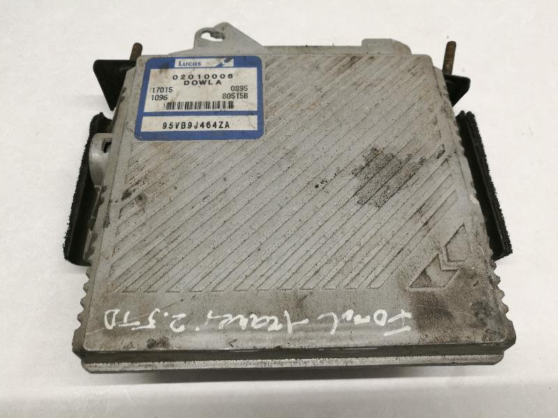 FORD TRANSIT Box (E_ _) Variklio kompiuteris 95VB9J464ZA 3205829