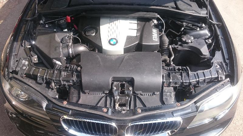 BMW 1 (E87) Variklio kompiuteris 7807828 3233215
