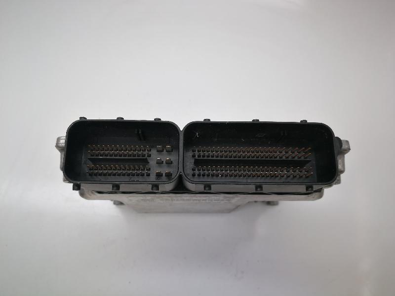 BMW 1 (E87) Variklio kompiuteris DDE7823422 3806460