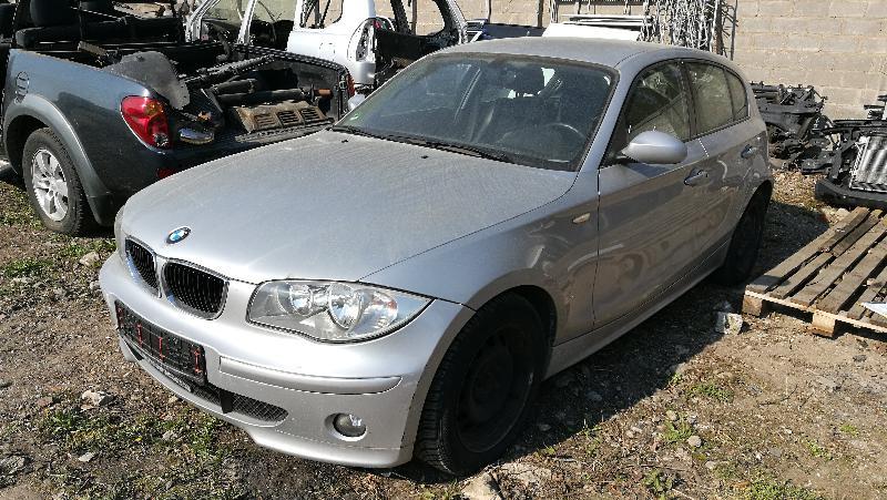BMW 1 (E87) Spidometras 1024952 5006537