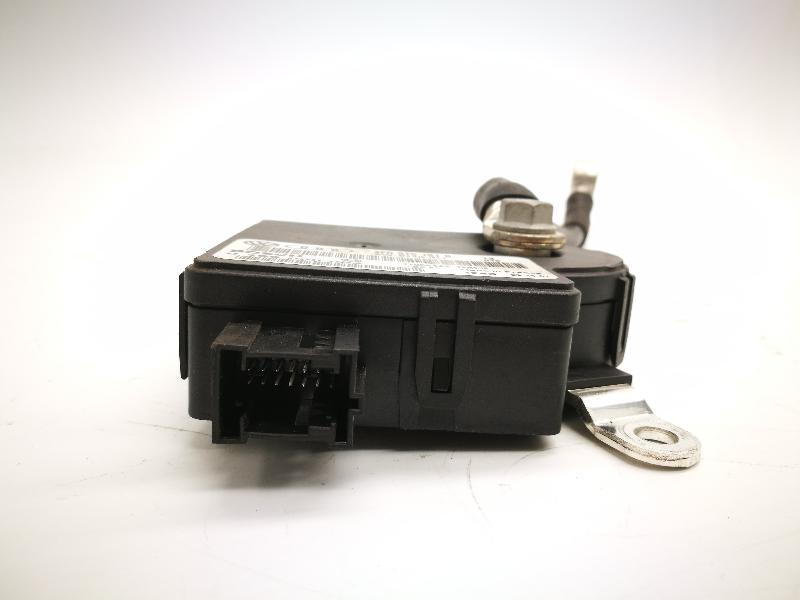 AUDI A6 Avant (4F5, C6) Kiti valdymo blokai 4F0915181B 4045777