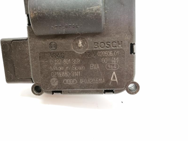 AUDI A6 (4F2, C6) Salono pečiuko valdymo vožtuvai 0132801359 4063212