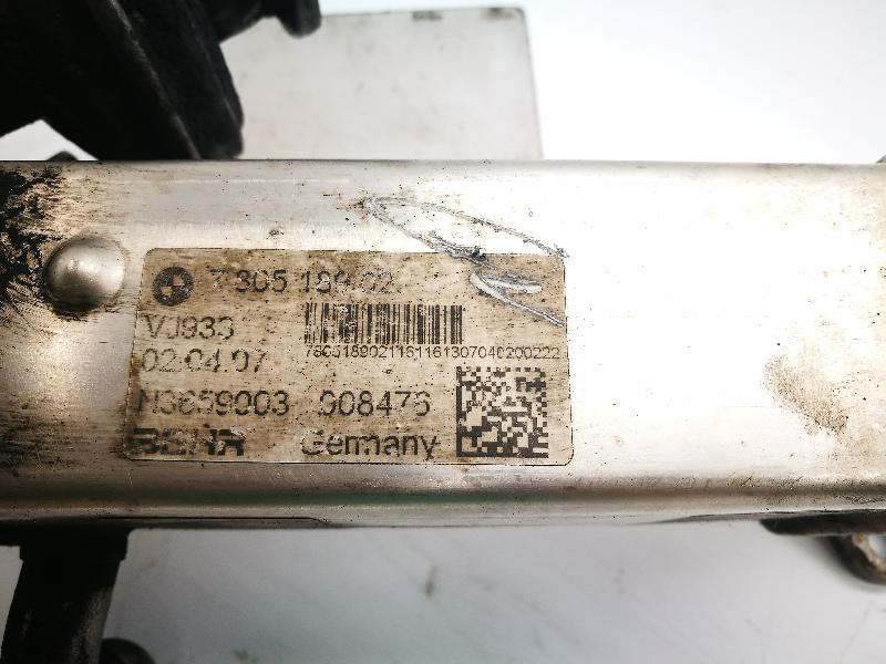BMW 1 (E87) EGR aušintuvas 780518902 4085592