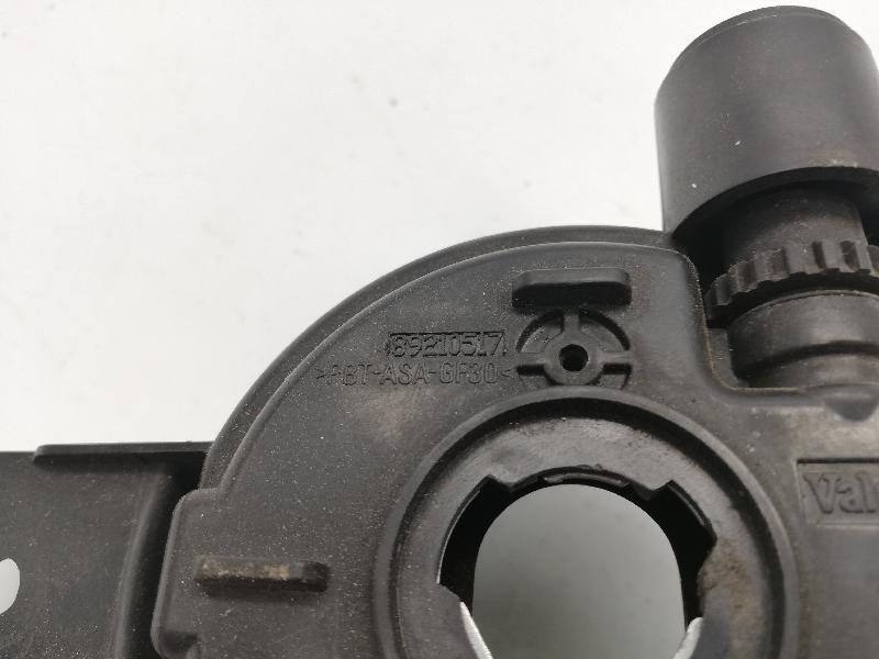 BMW 1 (E87) Priekinis kairys priešrūkinis 89203672 4086975