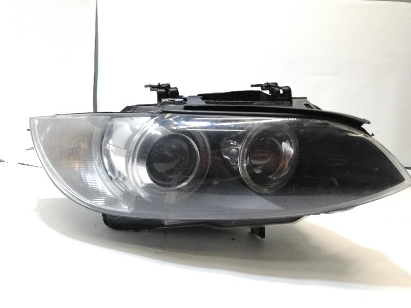BMW 3 Coupe (E92) Priekinis kairys žibintas 7162130 4263955